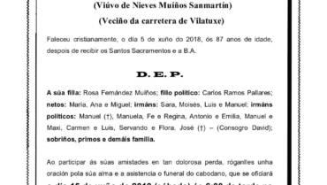 D. ELÍAS A. FERNÁNDEZ DOBARRO